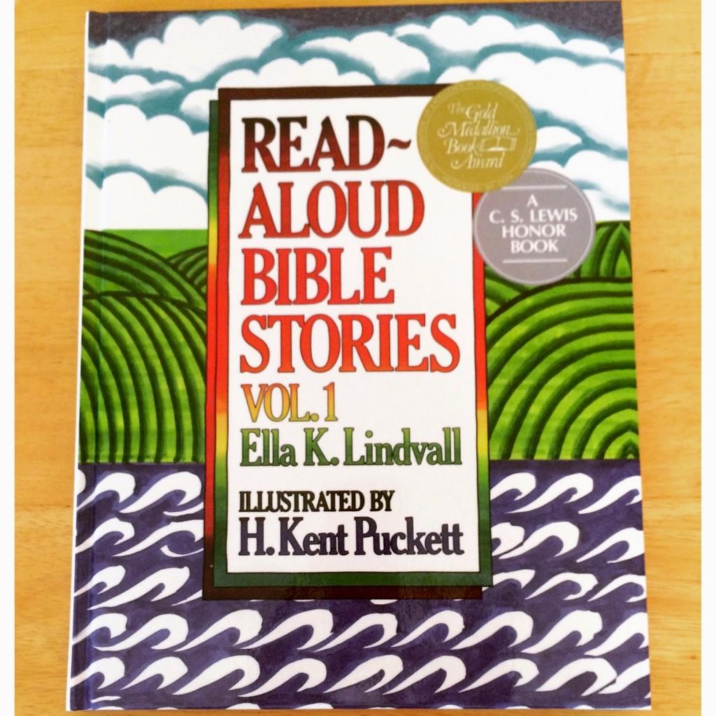 read aloud bible stories