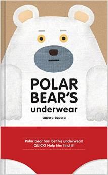 polar bear's underwear review