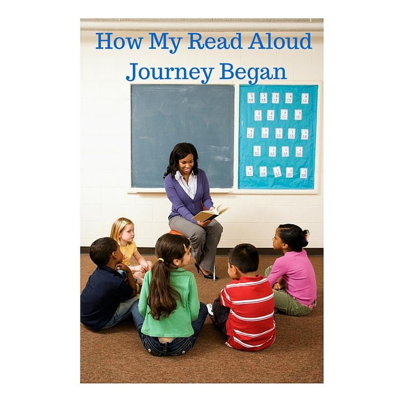 How My Read Aloud Journey Began