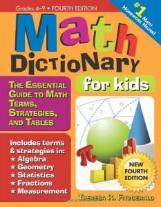 mathdictionaryforkids