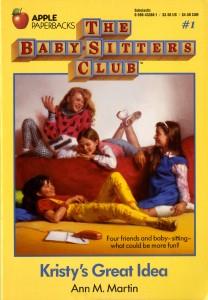 thebabysittersclub