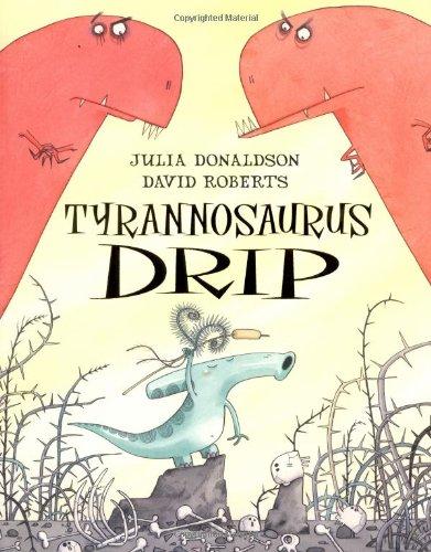 TyrannosaurusDrip