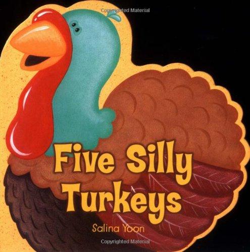 fivesillyturkeys