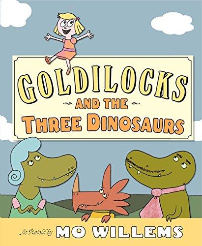 goldilocksanddinosaurs