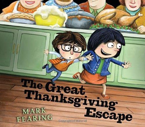 thanksgivingescape