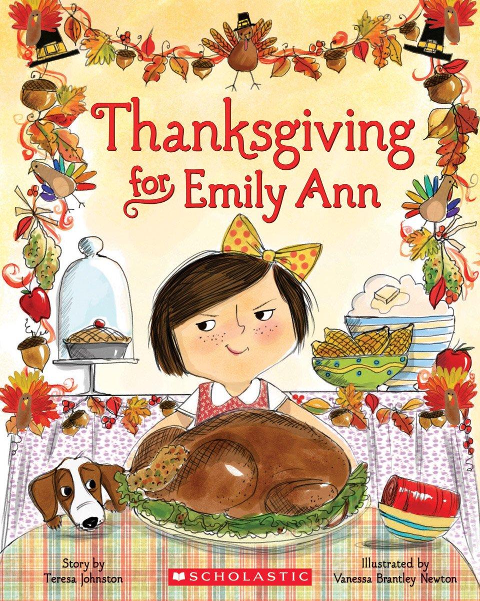 thanksgivingforemilyann