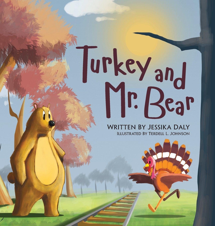 turkeybear