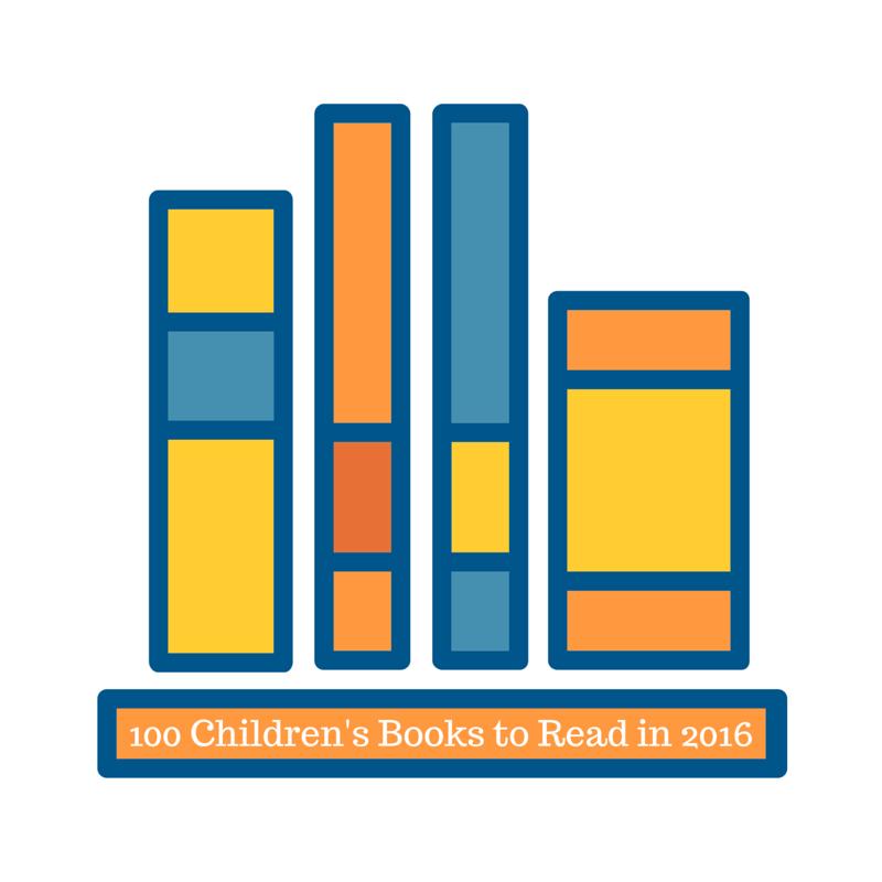 100 children's books to read in 2016