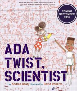 adatwistscientist