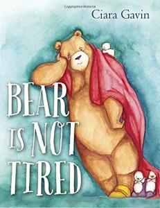 bearisnottired