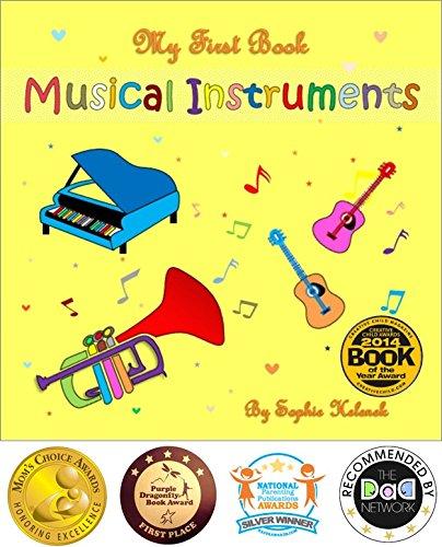 myfirstbookmusicalinstruments