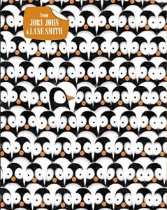 penguinproblems