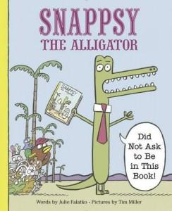 snappsythealligator
