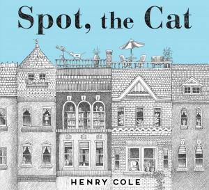 spotthecat