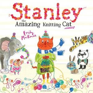 stanleytheamazingknittingcat