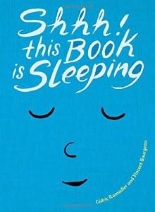 thisbookissleeping
