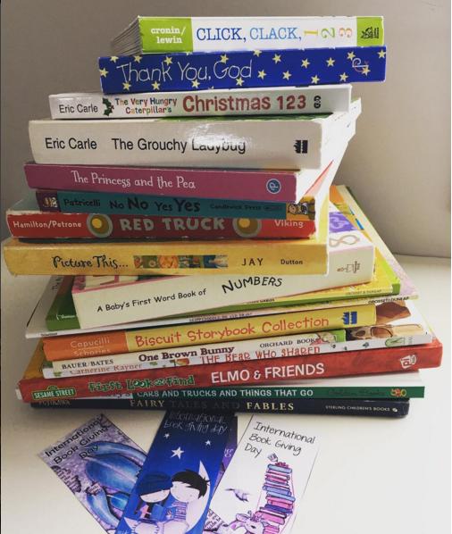 bookgivingdaydonation