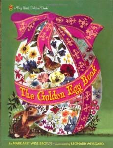 thegoldeneggbook