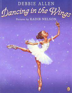 dancinginthewings