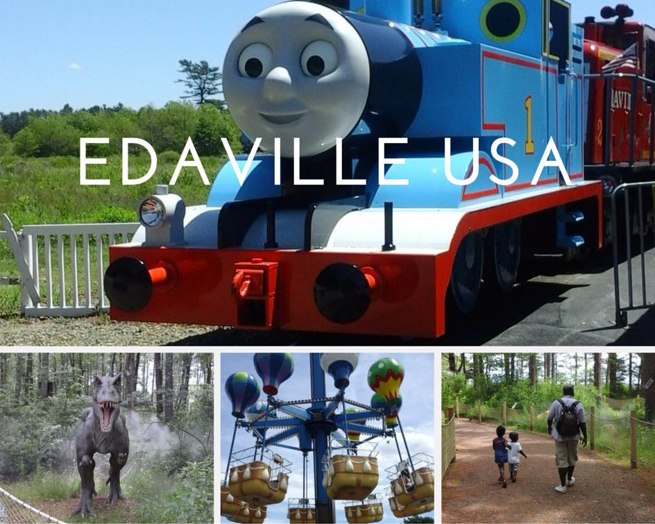EDAVILLE USA