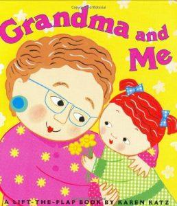 grandmaandme
