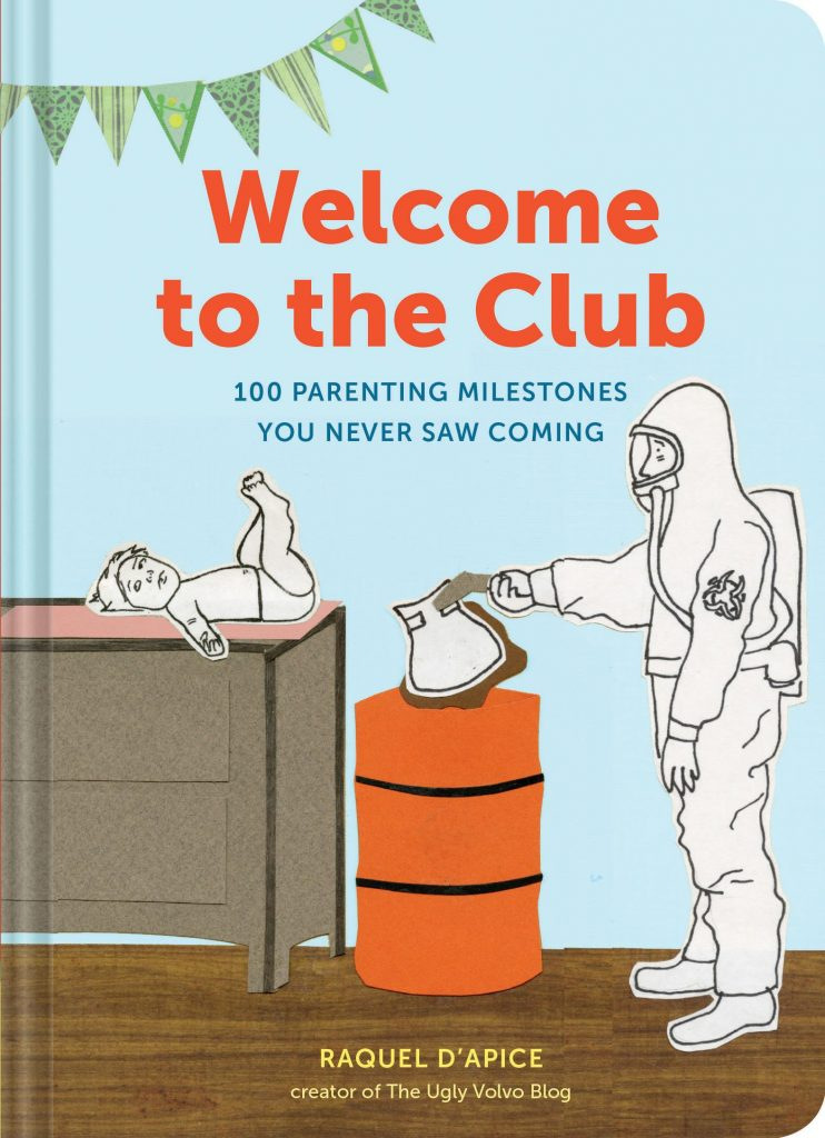 welcometotheclub