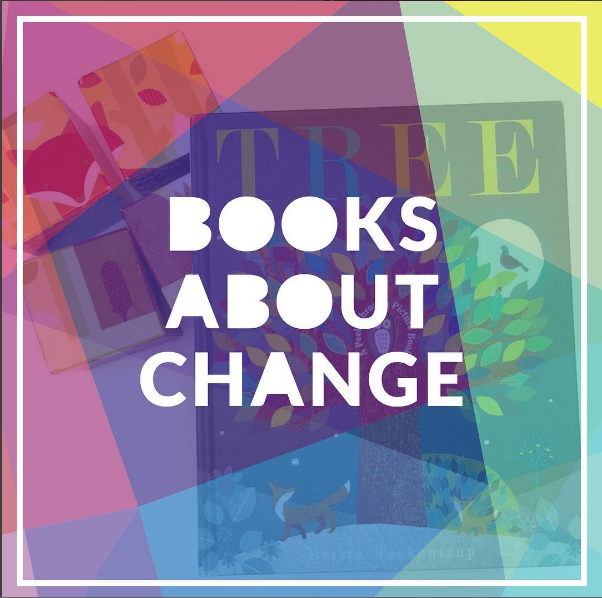 books-about-change