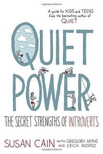 quietpower