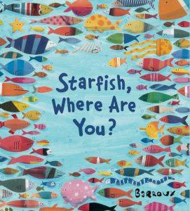 starfishwhereareyou
