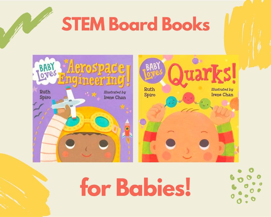 stemboardbooksforbabies
