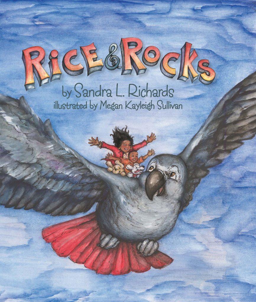 riceandrocks