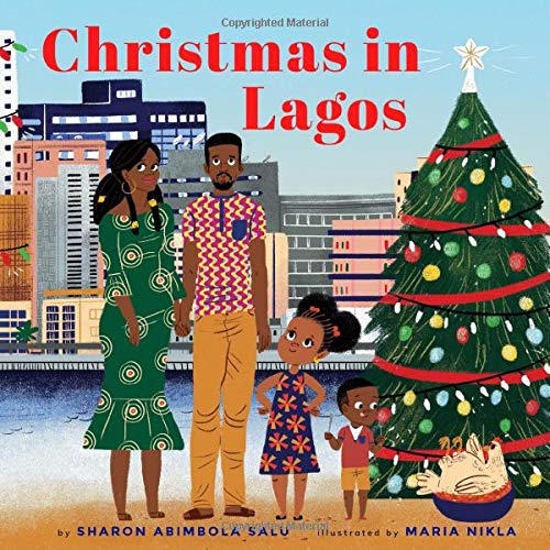Christmas in Lagos